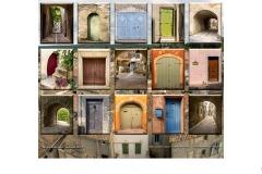 Doors - Lynette McKelvie (Commended - Set Subj B Grade - 08 Apr 2021 PRNT)