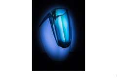 Blue Glass - Annette Donald (Commended - Set Subj A Grade - 08 Oct 2020 PDI)