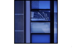 Blue Window - Nicole Andrews (Commended - Set Subj A Grade - 08 Oct 2020 PDI)