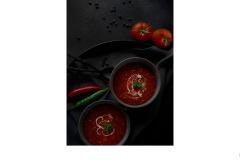 Paella Soup - Suzanne Martin (Commended - Open A Grade - 08 Oct 2020 PDI)