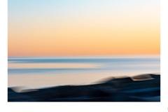 Rocks are waves - John Godfrey (Commended - Open B Grade - 08 Oct 2020 PDI)