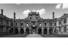 Kirby Hall - David Sherwood (Commended - Open B Grade - 10 Sep 2020 PDI)