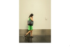 Lady in Green - Doug Jackson (Commended - Open B Grade - 10 Sep 2020 PDI)