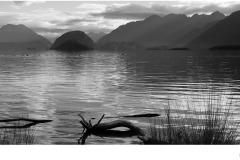 Lake Manapouri - Sophie Hunter (Commended - Open B Grade - 10 Sep 2020 PDI)