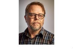 Lockdown self portrait - Matt Smith (Commended - Open B Grade - 10 Sep 2020 PDI)
