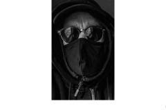 Self portrait under Lockdown - Richard Lang (Best - Open B Grade - 10 Sep 2020 PDI)