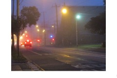 foggy night - Jacqui Stewart (Highly Commended - Set Subj B Grade - 11 Jun 2020 PDI)