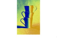 Coffee Mugs - Jim O'Donnell (Commended - Set Subj A Grade - 13 Aug 2020 PDI)