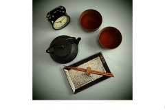 Morning Tea. - James Mexias (Commended - Open A Grade - 13 May 2021 PRNT)