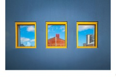 3 Windows - Ruth Woodrow (Commended - Open A Grade - 14 May 2020 PDI)