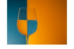 Wine Glass - Doug Jackson (Commended - Set Subj B Grade - 14 May 2020 PDI)