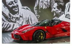 La Ferrari - Bob Morgan (Commended - Open B Grade - Feb 2019 PDI)