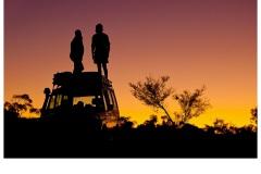 Outback Shadows - Kyffin Lewis (Best - Set Subject - Shadows - Feb 2019 PDI)