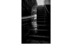 Asylum shadows - Melissa Jane Cachia (Commended - Set Subject - Shadows - Feb 2019 PDI)
