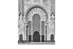 Mosque Doors - Nicole Andrews (Commended - Set Subj A Grade - 22 Apr 2021 PDI)