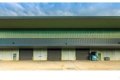 Warehouse elegance, Caribbean Gardens - Harry Clarke (Highly Commended - Set Subj B Grade - 22 Apr 2021 PDI)