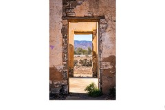 Flinders ruins - Kaye Linsdell (Commended - Open B Grade - 22 Oct 2020 PDI)