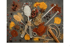 Spice of Life - Elizabeth Jackson (Highly Commended - Open B Grade - 22 Oct 2020 PDI)