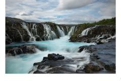 braurfoss iceland - Paul Wright (Commended - Set Subj B Grade - 22 Oct 2020 PDI)