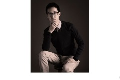 Portrait Session with Colin - Benjamin Lee (Commended - Open B Grade - 24 Sep 2020 PDI)