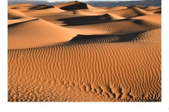 Sand Patterns - Robyn Faris (Highly Commended - Set Subj B Grade - 25 Feb 2021 PDI)