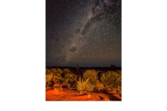 Red Centre - Alan Donald (Commended - Open A Grade - 25 Mar 2021 PDI)