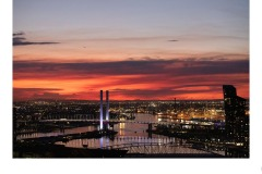 Bolte Bridge - Annie Li (Commended - Open B Grade - 26 Mar 2020 PDI)