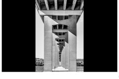 Hobart Bridge - Antonio Cobucci (Commended - Set Subj B Grade - 26 Mar 2020 PDI)