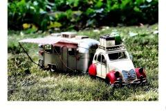 Camping in Bulleen. - James Mexias (Best - Set Subj B Grade - 27 Aug 2020 PDI)
