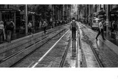 Train Time - Doug Jackson (Commended - Open B Grade - 27 Aug 2020 PDI)