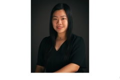 Portrait Session with Joyce - Benjamin Lee (Best - Open B Grade - Feb 2020 PDI)