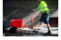 Deliveryman - Paul Dodd (Best - Set Subj A Grade - Feb 2020 PDI)