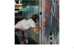 Artist - Robert Fairweather (Commended - Set Subj A Grade - Feb 2020 PDI)