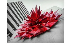 Red Rosette - Marg Huxtable (Commended - Set Subj A Grade - 27 May 2021 PDI)