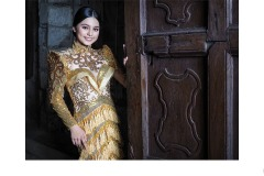 Filipino Fashion - Marg Huxtable (Commended - Open A Grade - 28 May 2020 PDI)