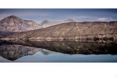 Reflections - Annette Donald (Commended - Open A Grade - 09 Jul 2020 PDI)