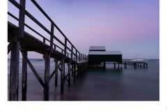 Just Another Pier - Portsea - Mark Devaraj (Commended - Open B Grade - Aug 2019 PDI)