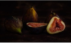 Figs - Lesley Bretherton (Commended - Set Subject 'F is for ...' - Aug 2019 PDI)