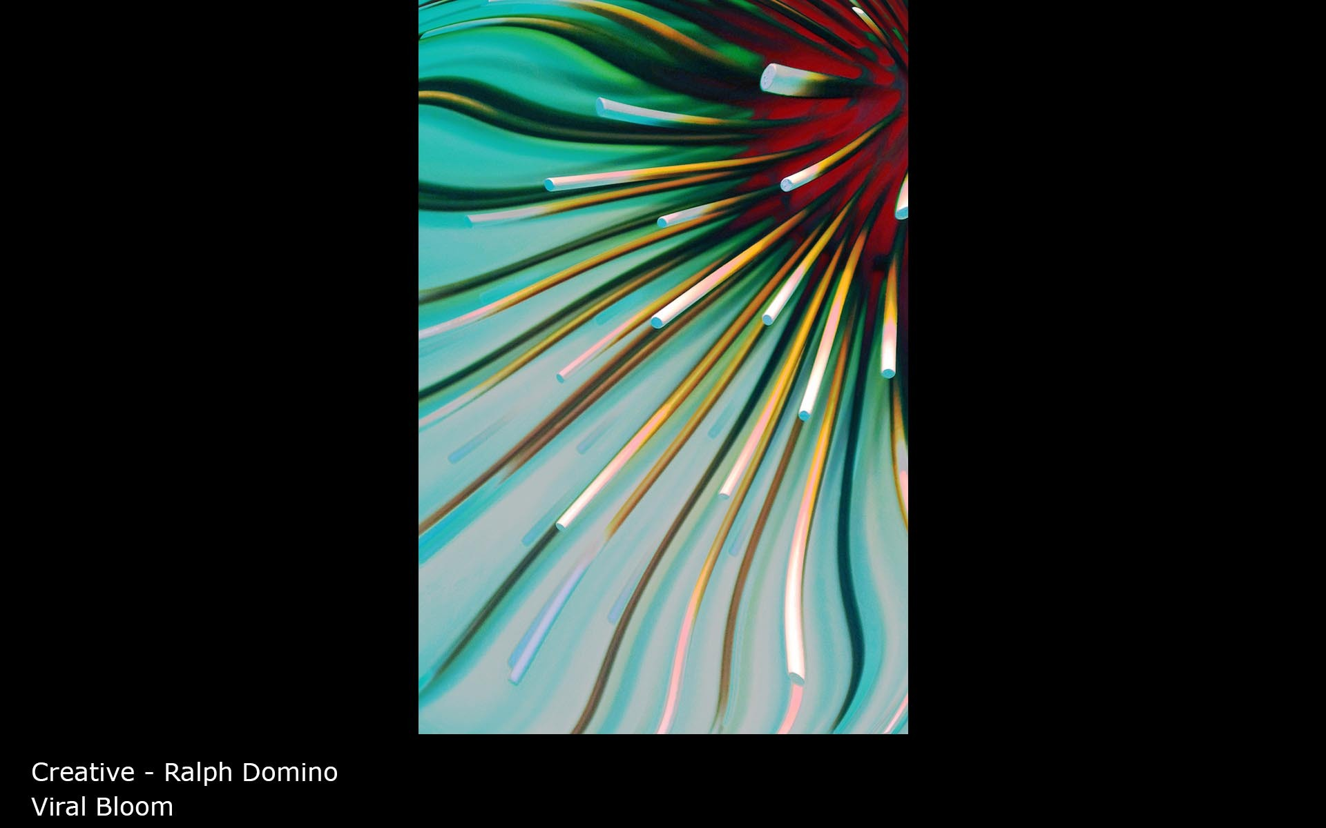 Viral Bloom - Ralph Domino