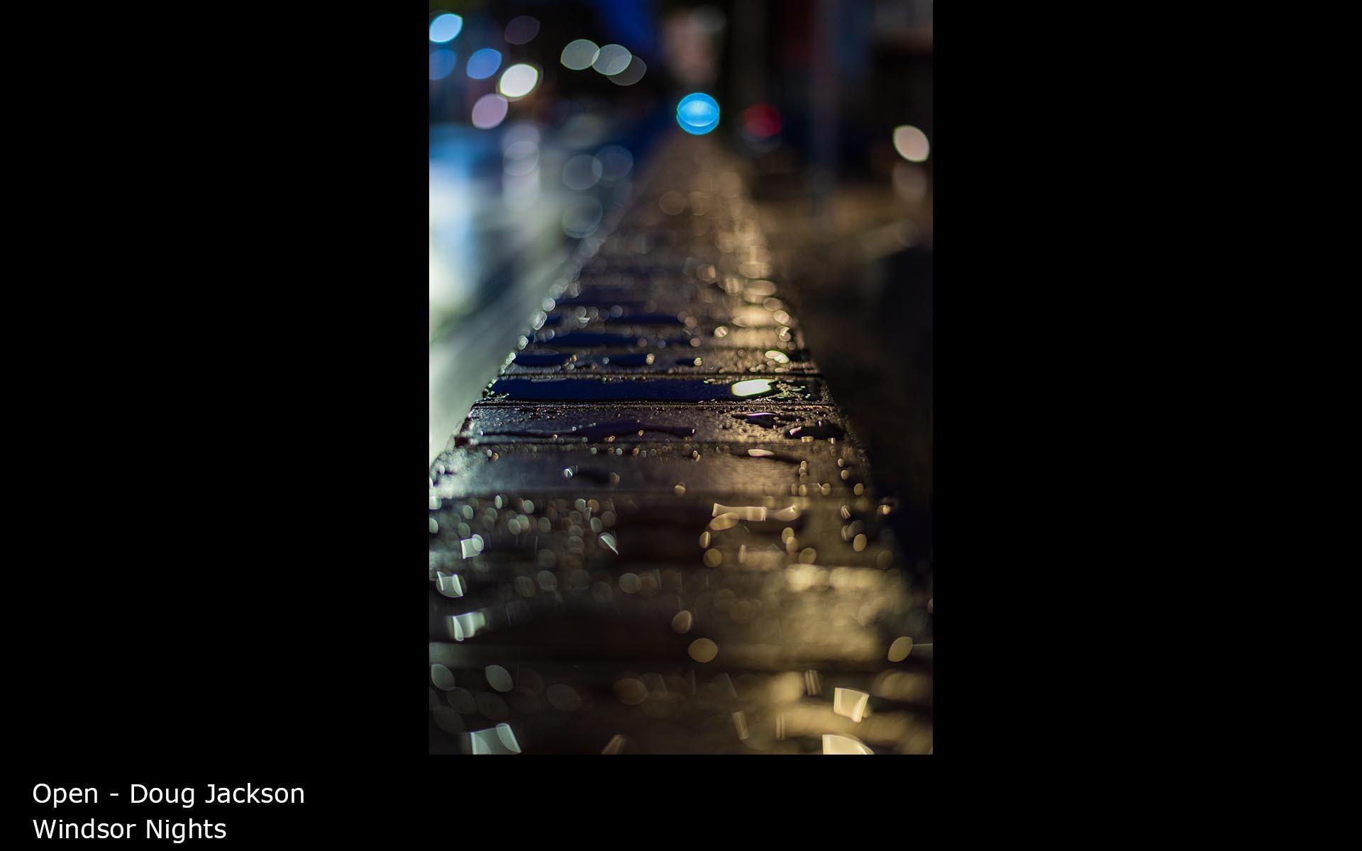 Windsor Nights - Doug Jackson