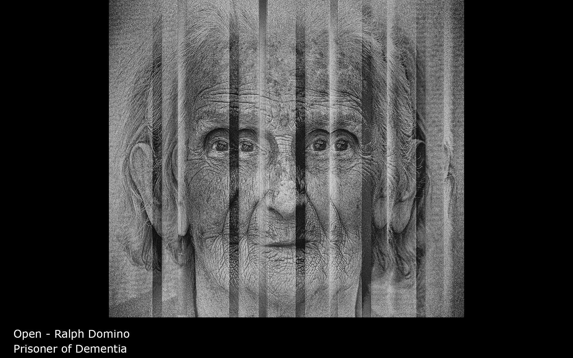 Prisoner of Dementia - Ralph Domino