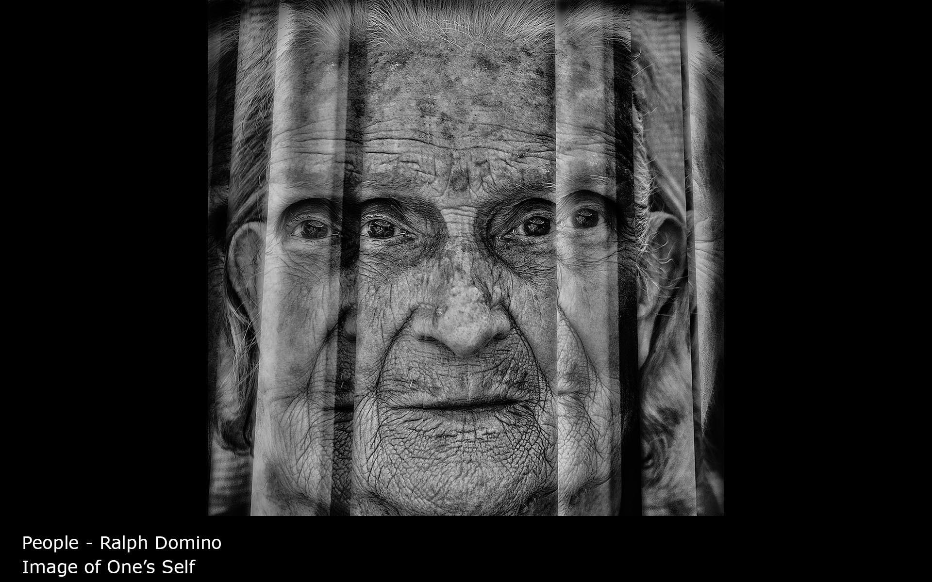 Image of One's Self - Ralph Domino