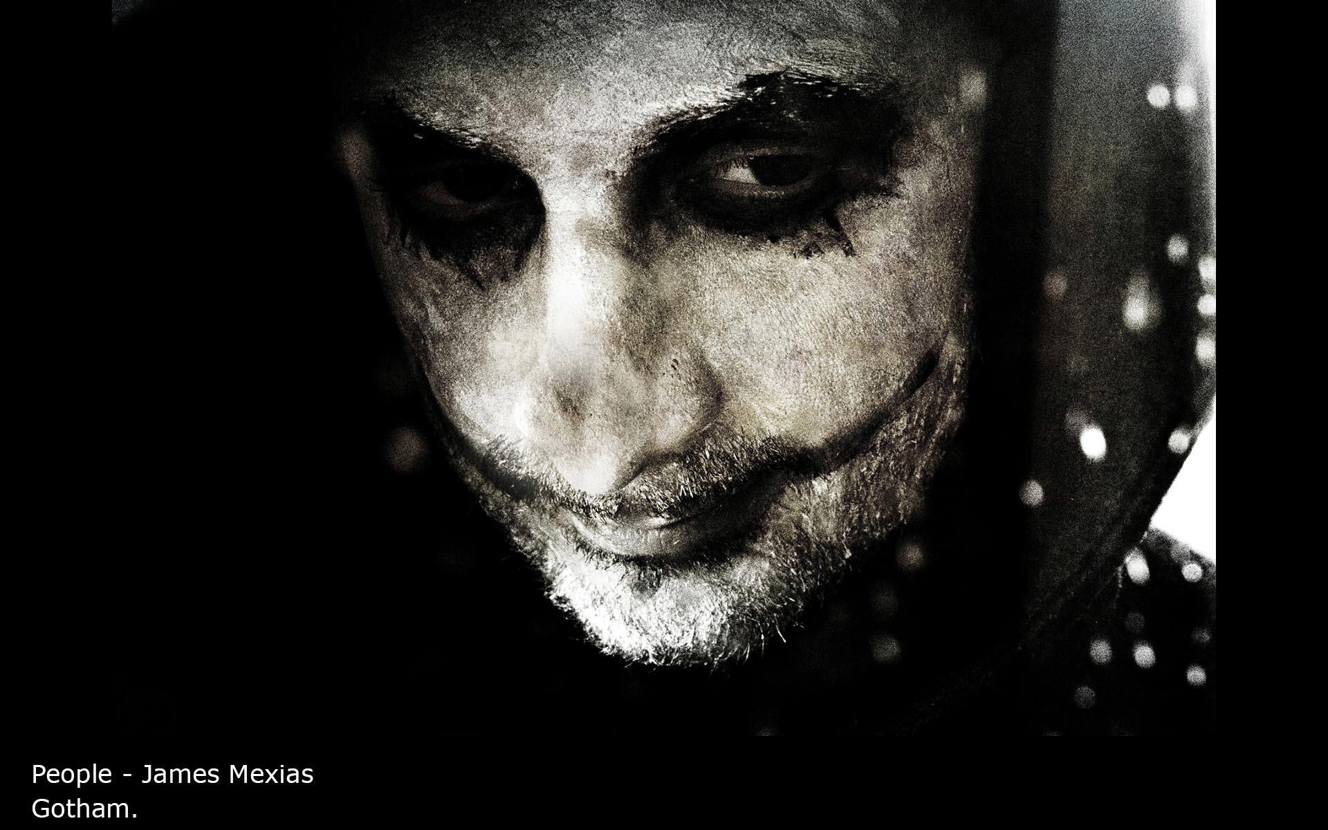 Gotham. - James Mexias