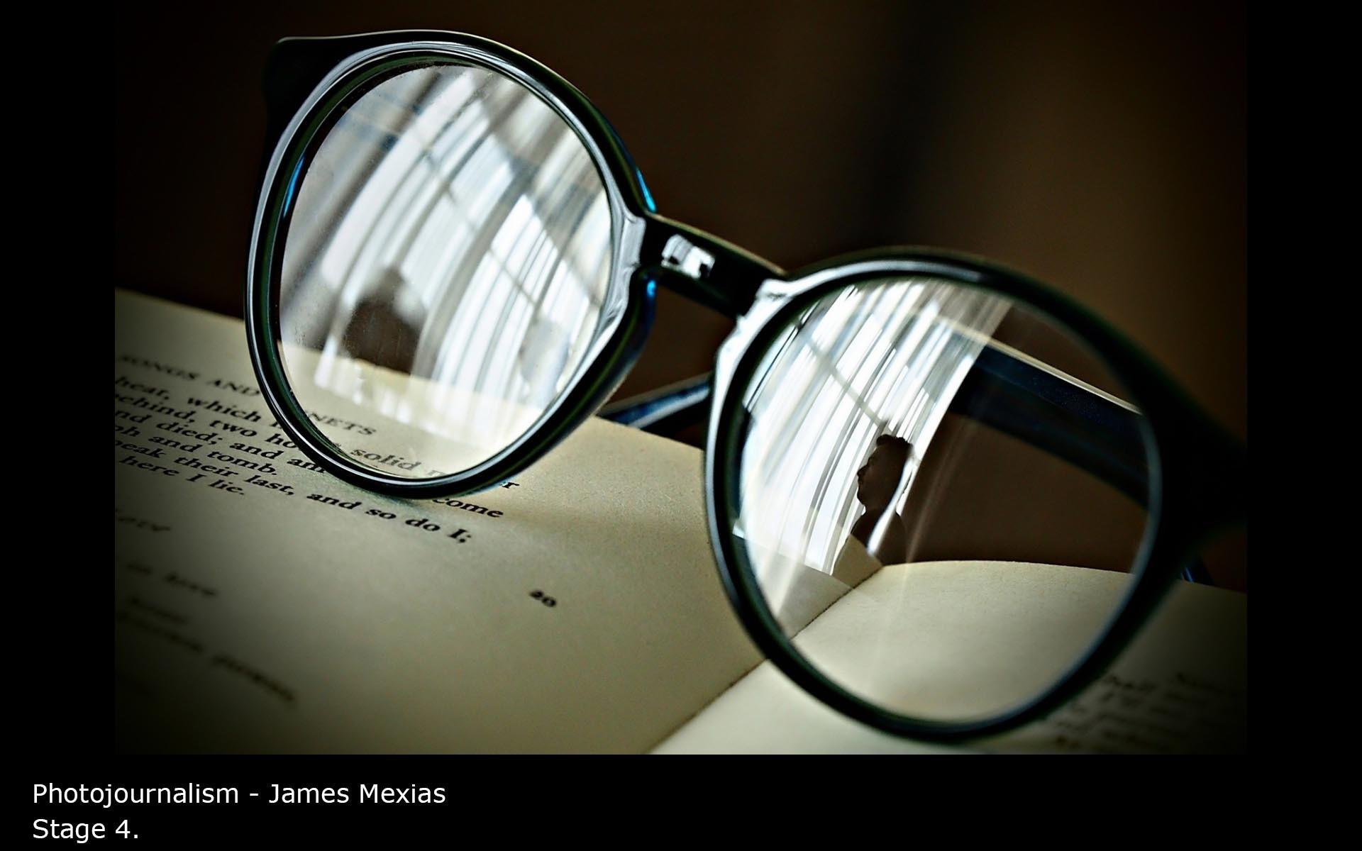 Stage 4. - James Mexias