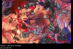 Can you see me - Lee-Anne Thomson