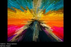 Highway Zipper - Doug Jackson