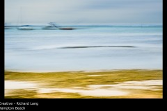 Hampton Beach - Richard Lang