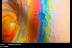 best bubbles - Lee-Anne Thomson