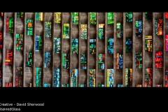 StainedGlass - David Sherwood