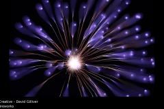 fireworks - David Gilliver